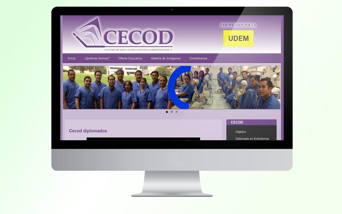 CECOD